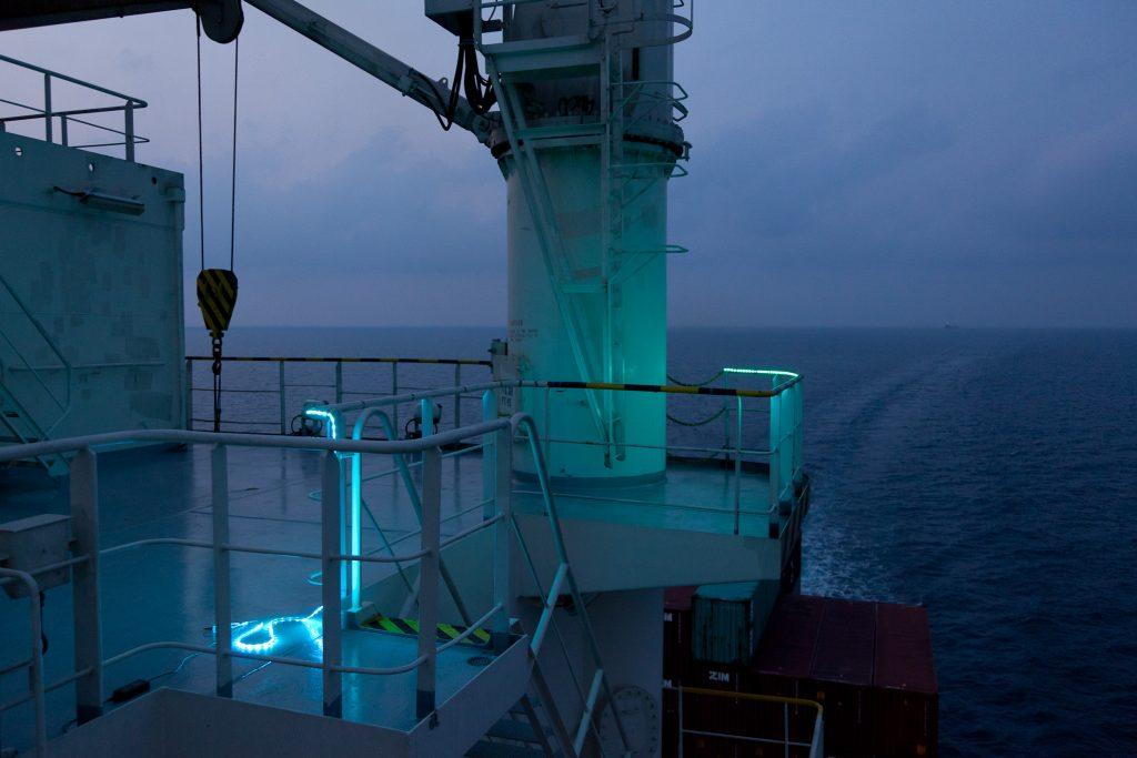 Bridge-LEDs